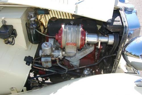 Arnott Supercharger