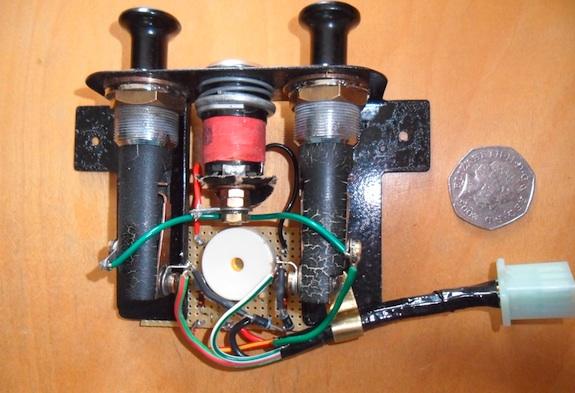 Buzzer Circuit Board