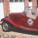 MG T-Series Restoration Ideas and Updates