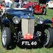 MG TC For Sale
