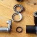 MG TC 1187 Bishop Cam Steering Gear Renovation