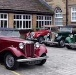 The MG Octagon Car Club's Founder's Weekend 2018