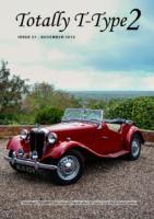 Issue 21 (December 2013)