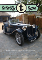 Issue 30 (June 2015)