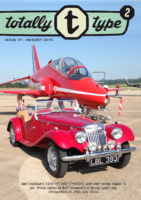 Issue 31 (August 2015)