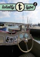 Issue 33 (December 2015)