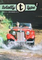 Issue 51 (December 2018)