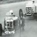 MG T Series Racing in Australia
