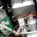Fuel supply modifications to a TC