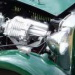 Supercharging an MG TD - a follow up