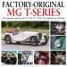 Factory-Original MG T-Series