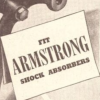 Armstrong Shock Absorbers